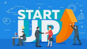 startup company funding